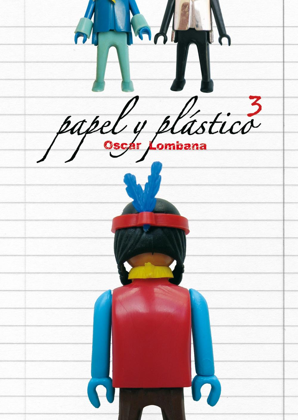 Papel y plástico 3