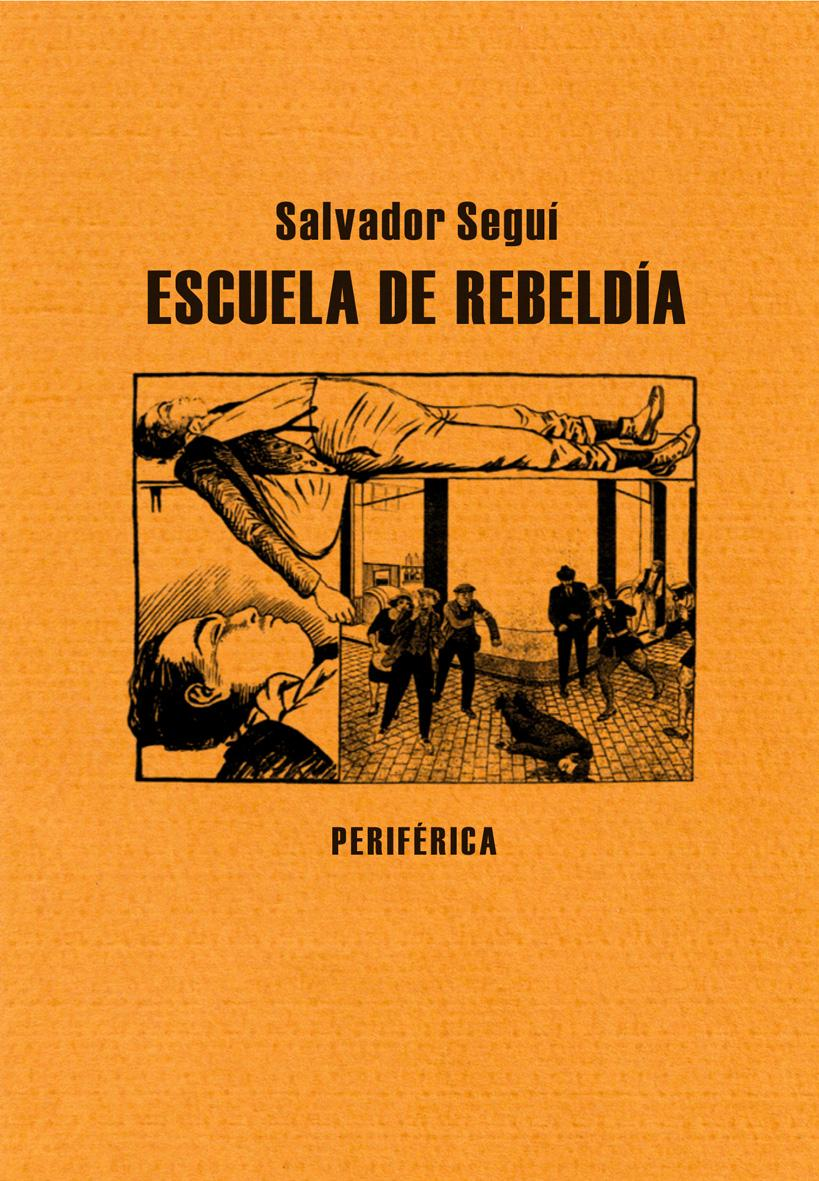 Escuela de rebeldía