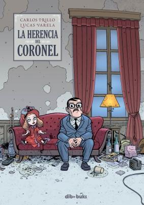 La herencia del coronel