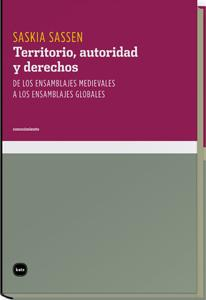 Territorio, autoridad y derechos
