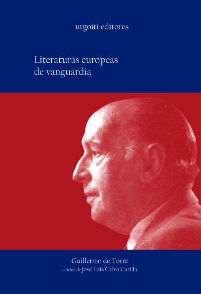 Literaturas europeas de vanguardia
