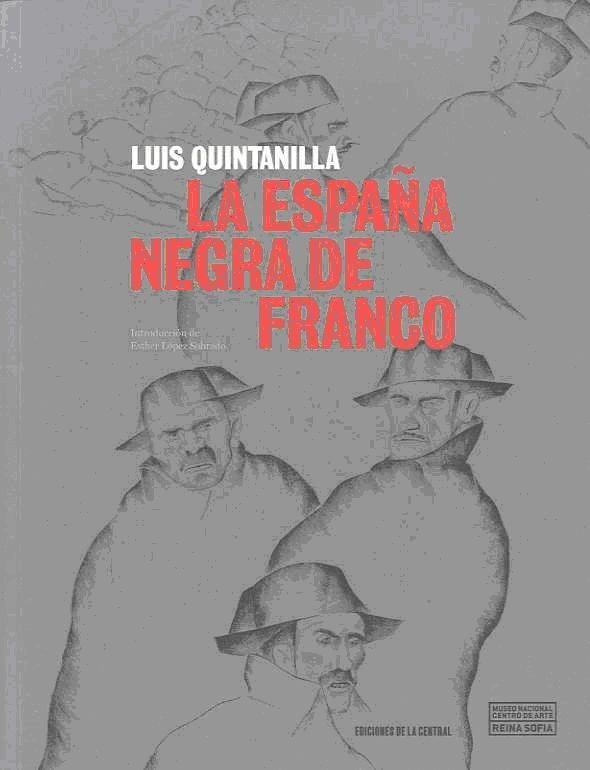LA ESPAÑA NEGRA DE FRANCO