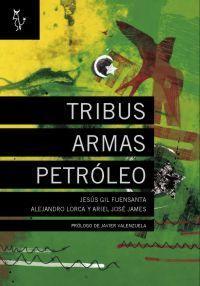 TRIBUS ARMAS PETRÓLEO