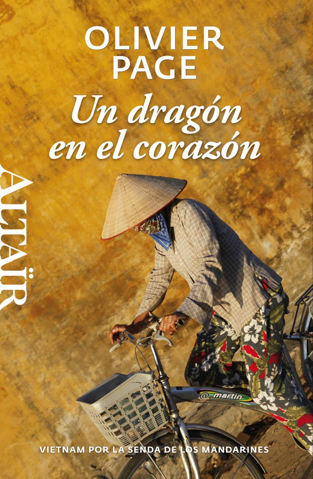 Un dragón en el corazón