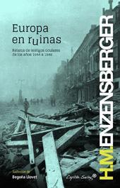 Europa en ruinas