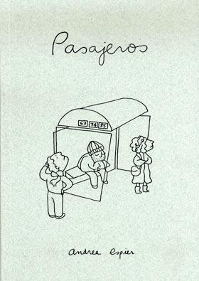 PASAJEROS (BELLEZA INFINITA)