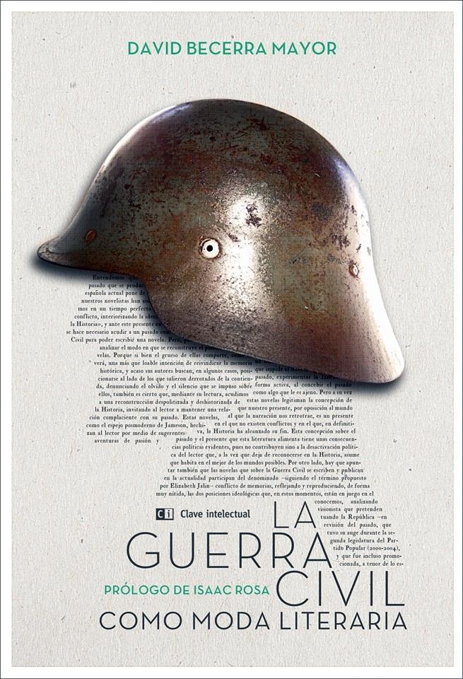La Guerra Civil como moda literaria