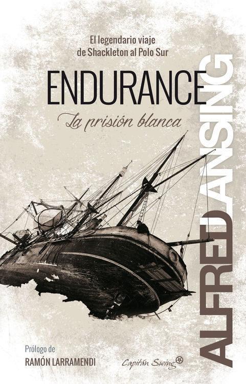 Endurance: la prisi—n blanca