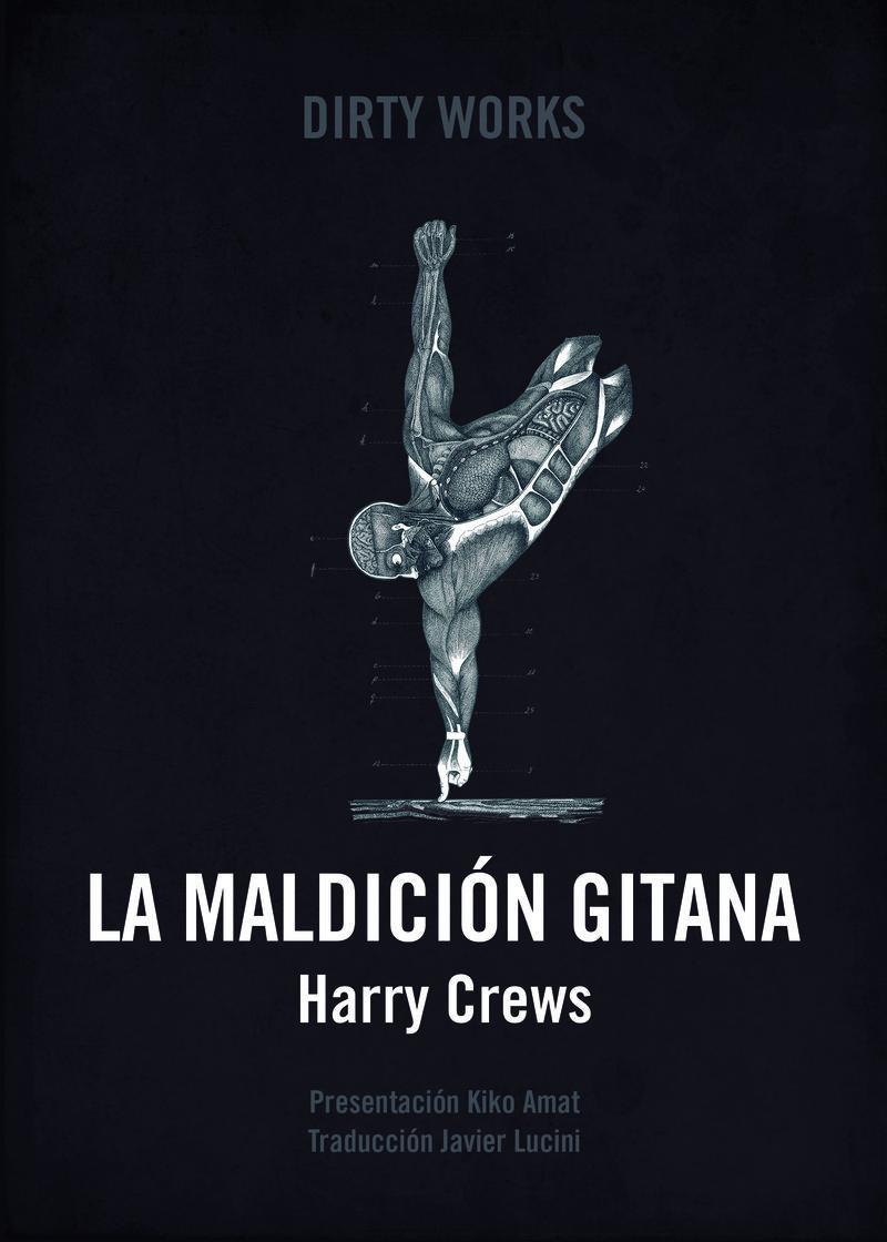 LA MALDICIÓN GITANA