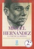 MIGUEL HERNçNDEZ