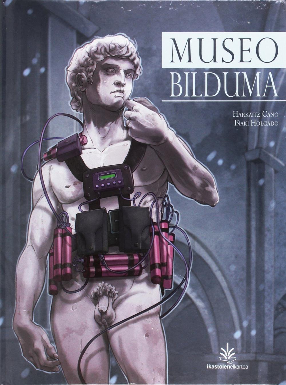 MUSEO BILDUMA