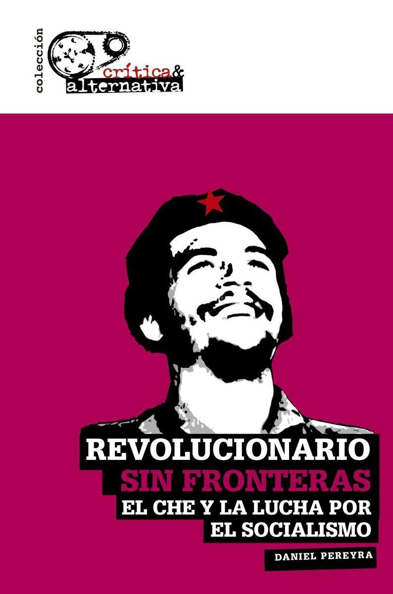 REVOLUCIONARIO SIN FRONTERAS