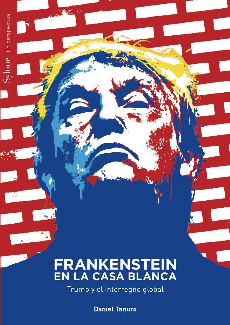 Frankenstein en la Casa Blanca