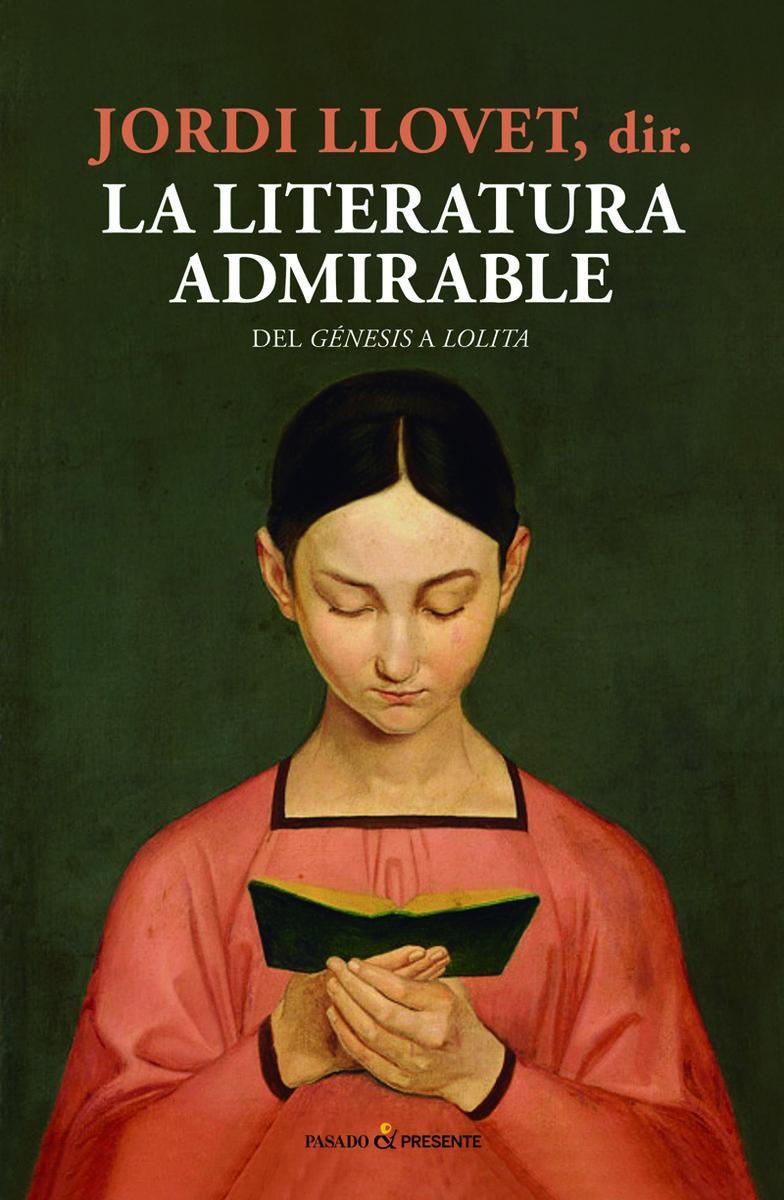 La literatura admirable