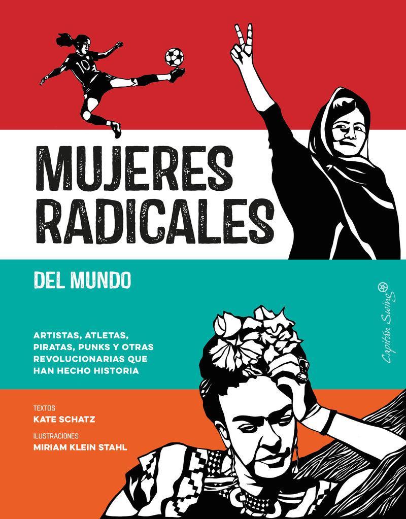 Mujeres radicales del mundo