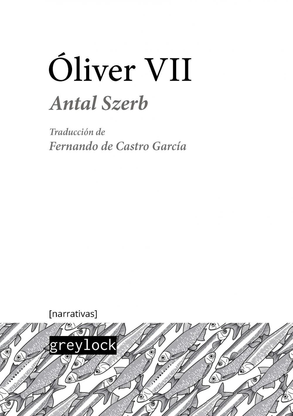 Óliver VII