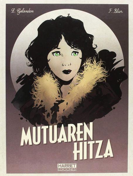 MUTUAREN HITZA