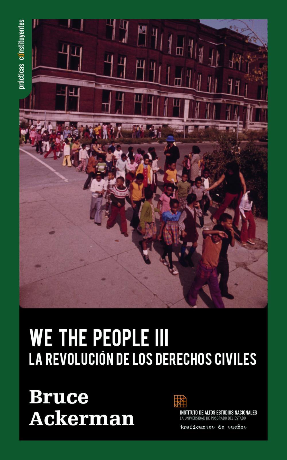 WE THE PEOPLE III