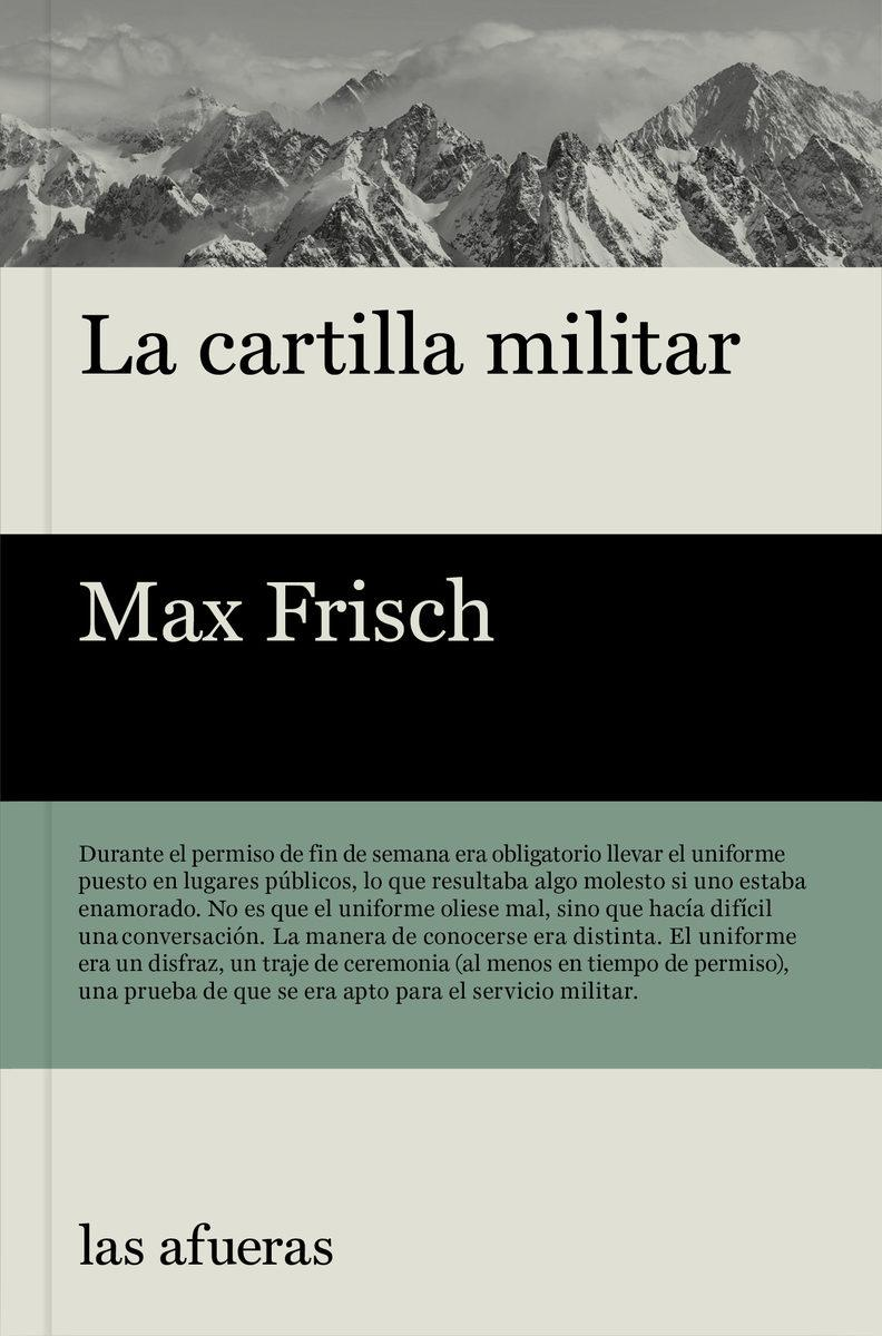 LA CARTILLA MILITAR