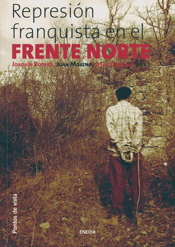 Represión franquista en el Frente Norte