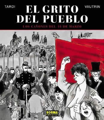 EL GRITO DEL PUEBLO 3. LAS HORAS SANGRIENTAS