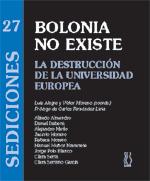 Bolonia no existe