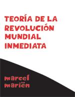 Teoría de la revolución mundial inmediata