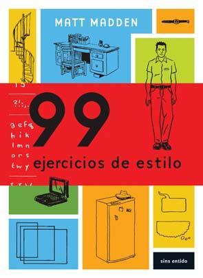 99 ejercicios de estilo