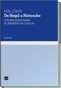 De Hegel a Nietzsche