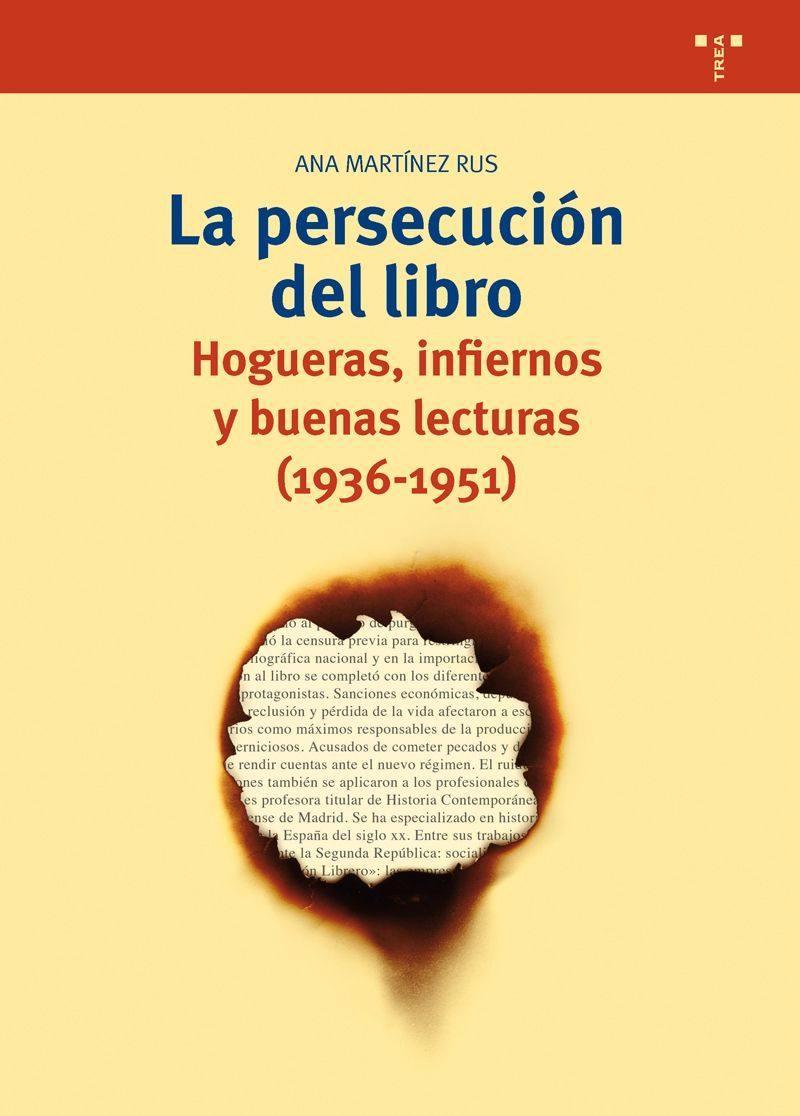 La persecución del libro