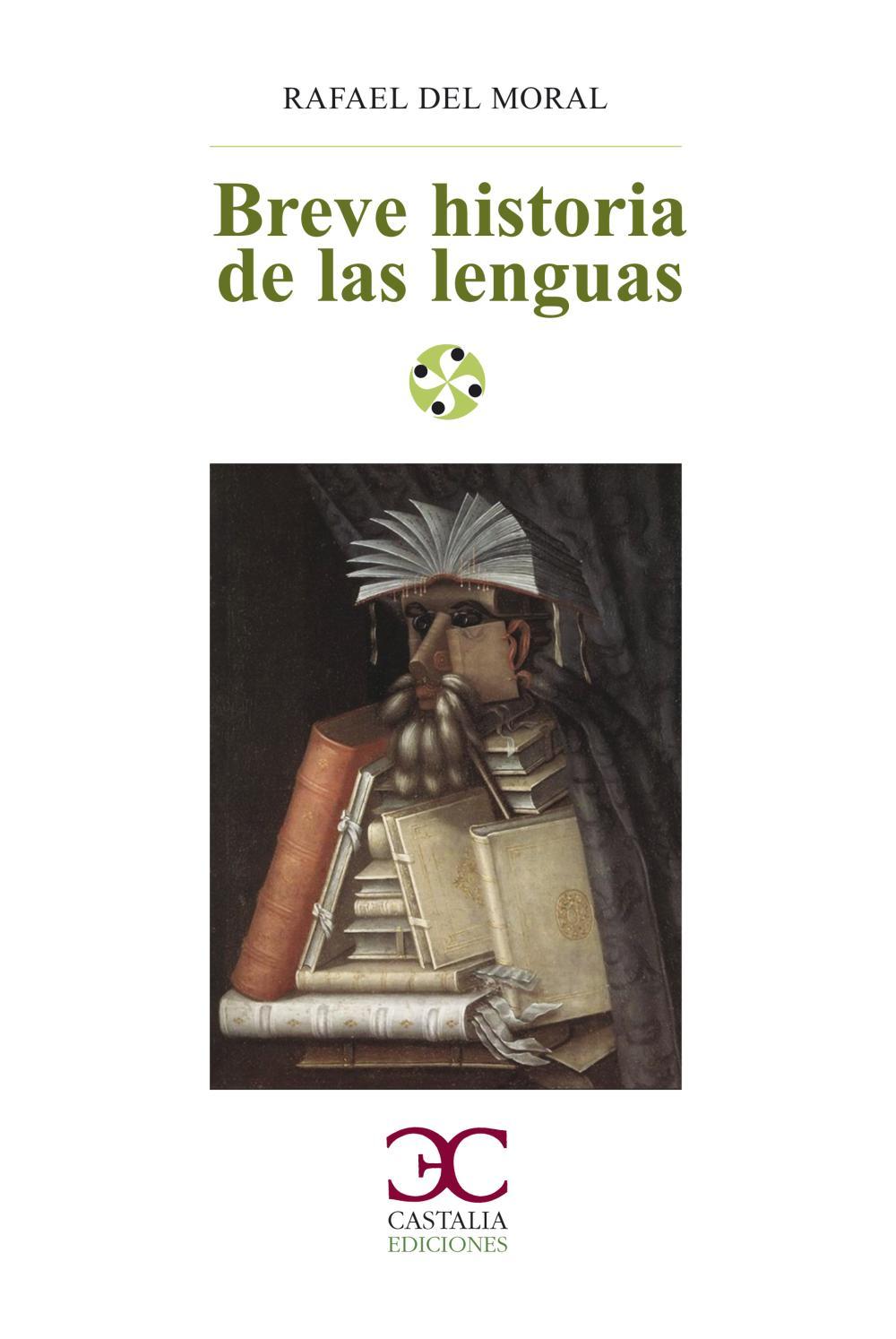 Breve historia de las lenguas