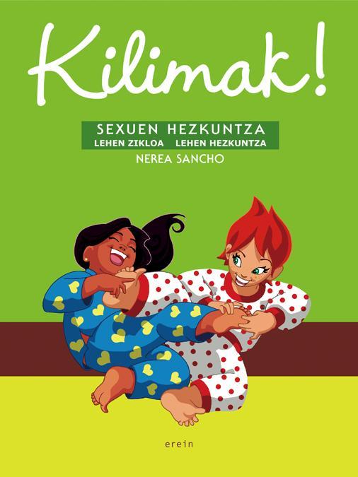 Kilimak! LH 1-2