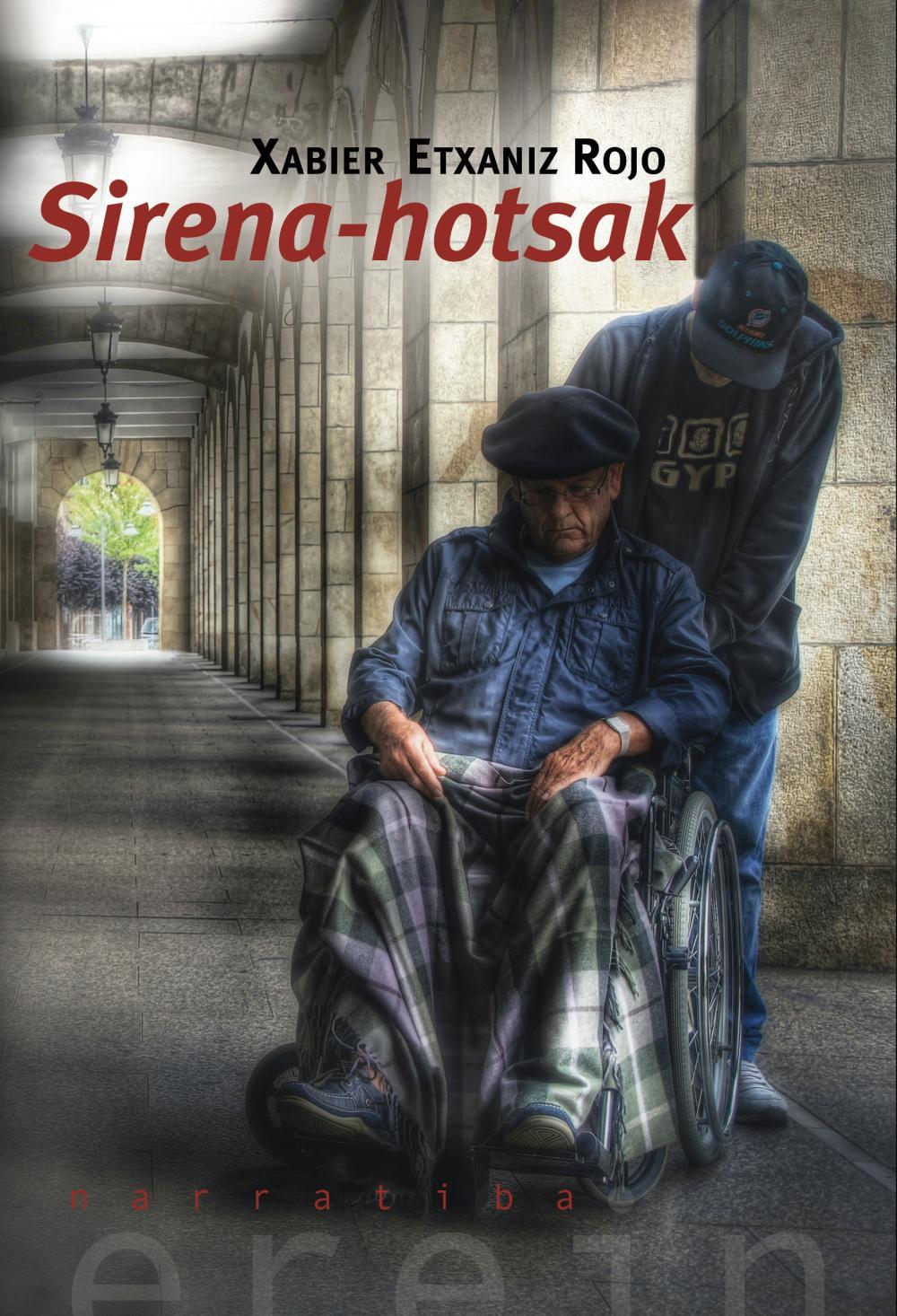 Sirena-hotsak