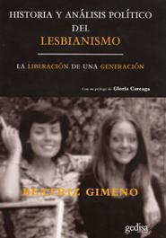 Historia y análisis politico del lesbianismo