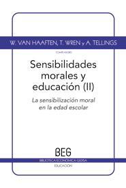 Sensibilidades morales y educación Vol. 2
