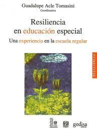 Resiliencia en educación especial