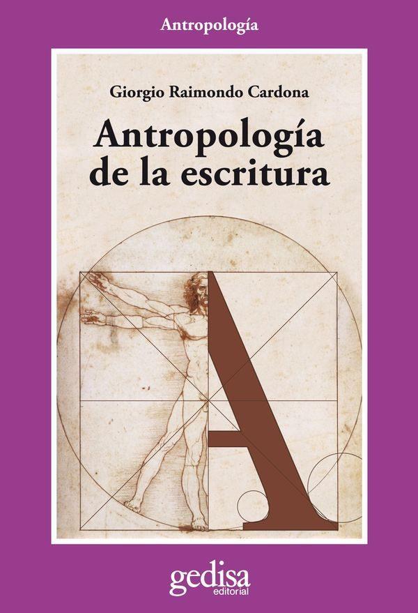 Antropología de la escritura