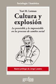 Cultura y explosión