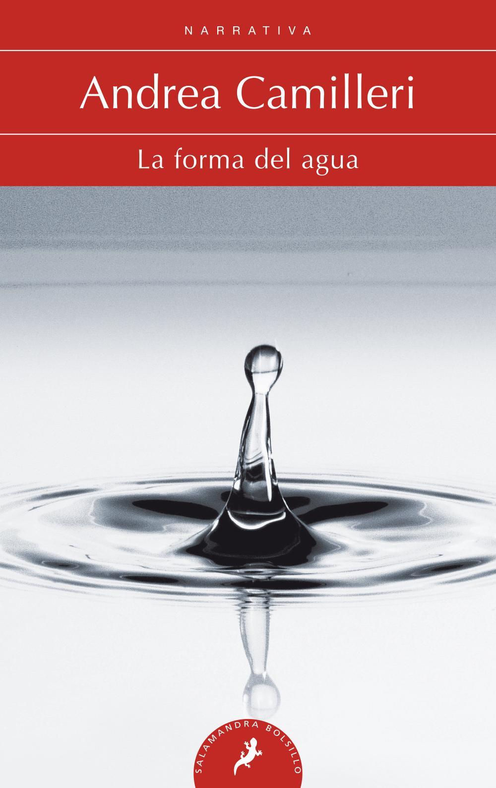 La forma del agua (Salvo Montalbano 1)