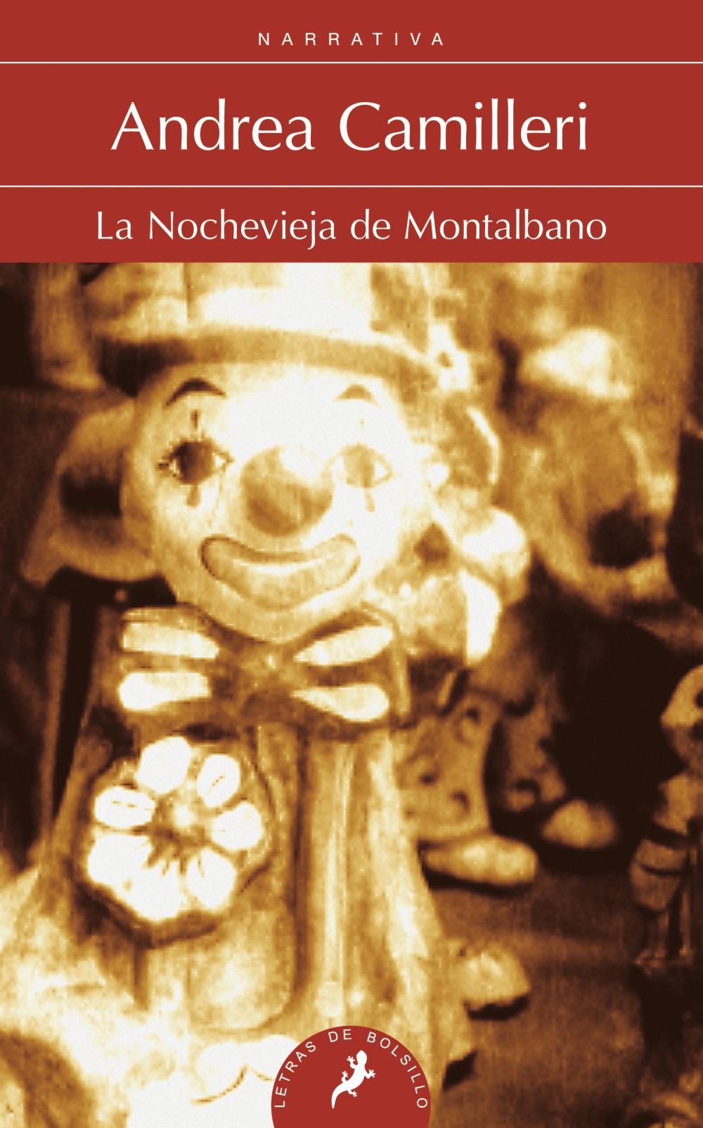 La nochevieja de Montalbano (Comisario Montalbano 6)