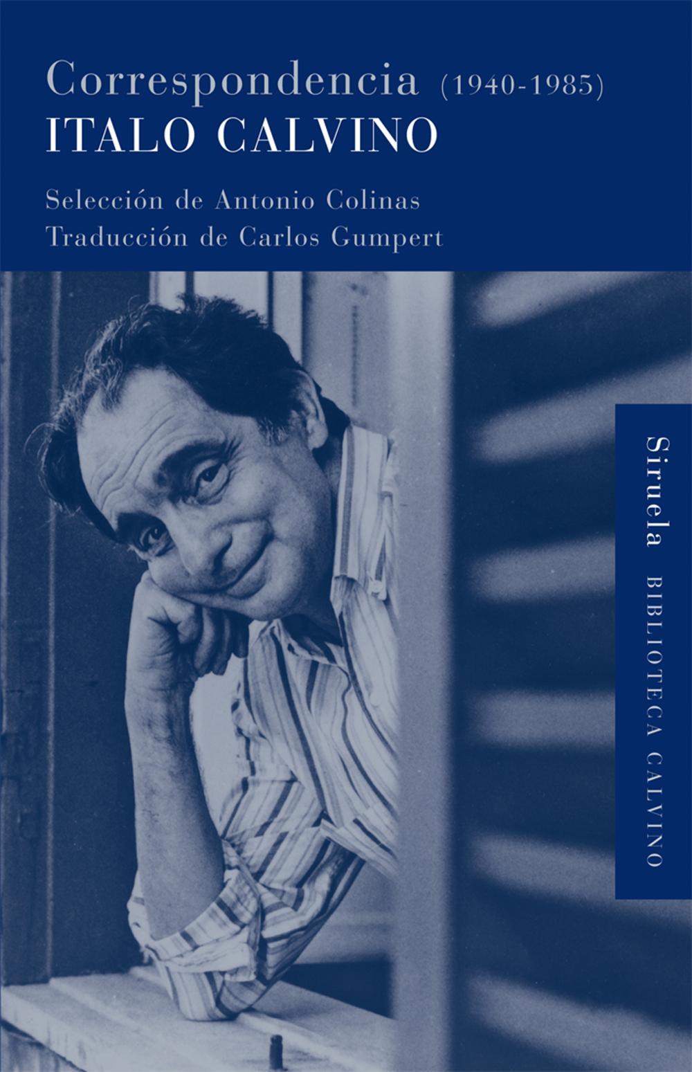Correspondencia (1940-1985)
