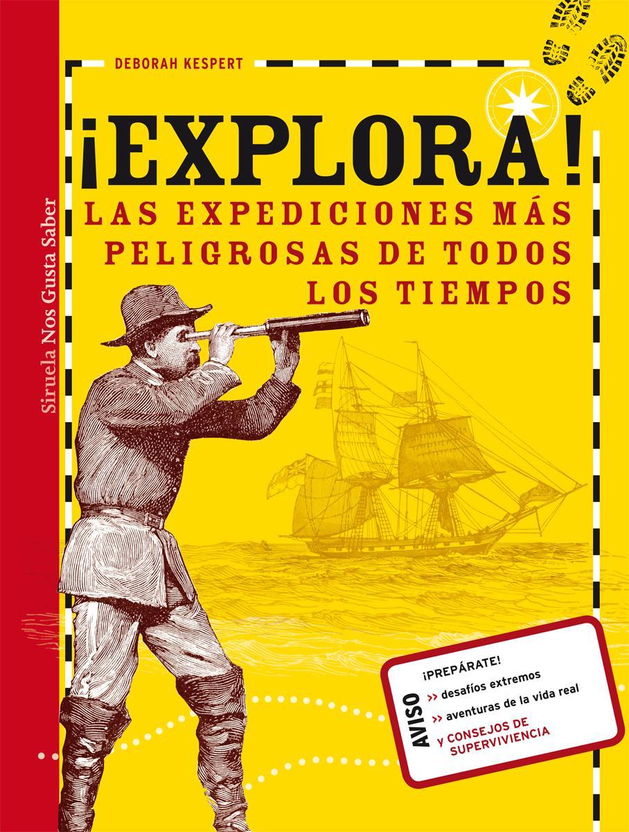 ¡Explora!