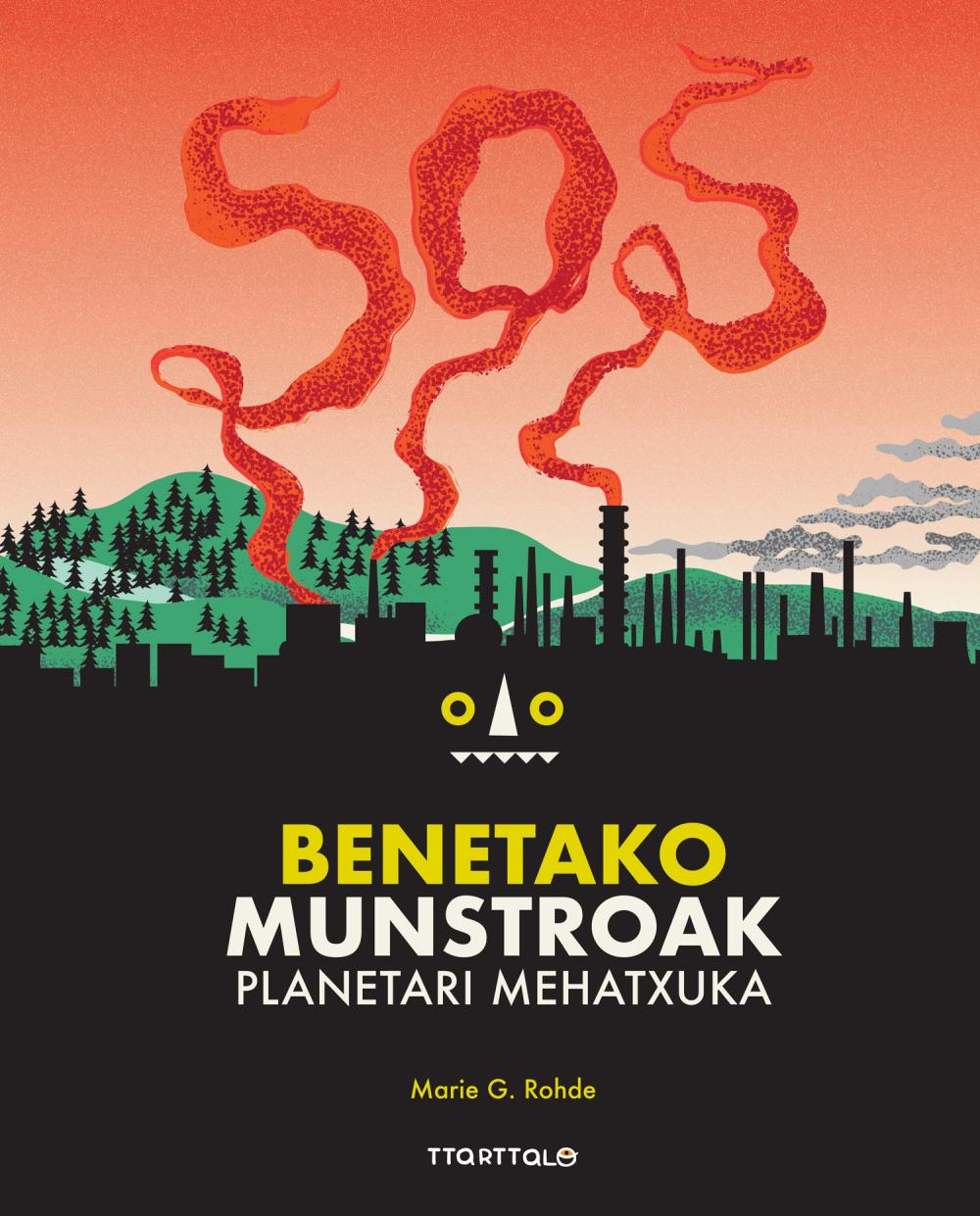 SOS Benetako munstroak