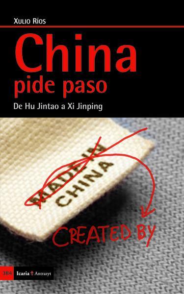 China pide paso