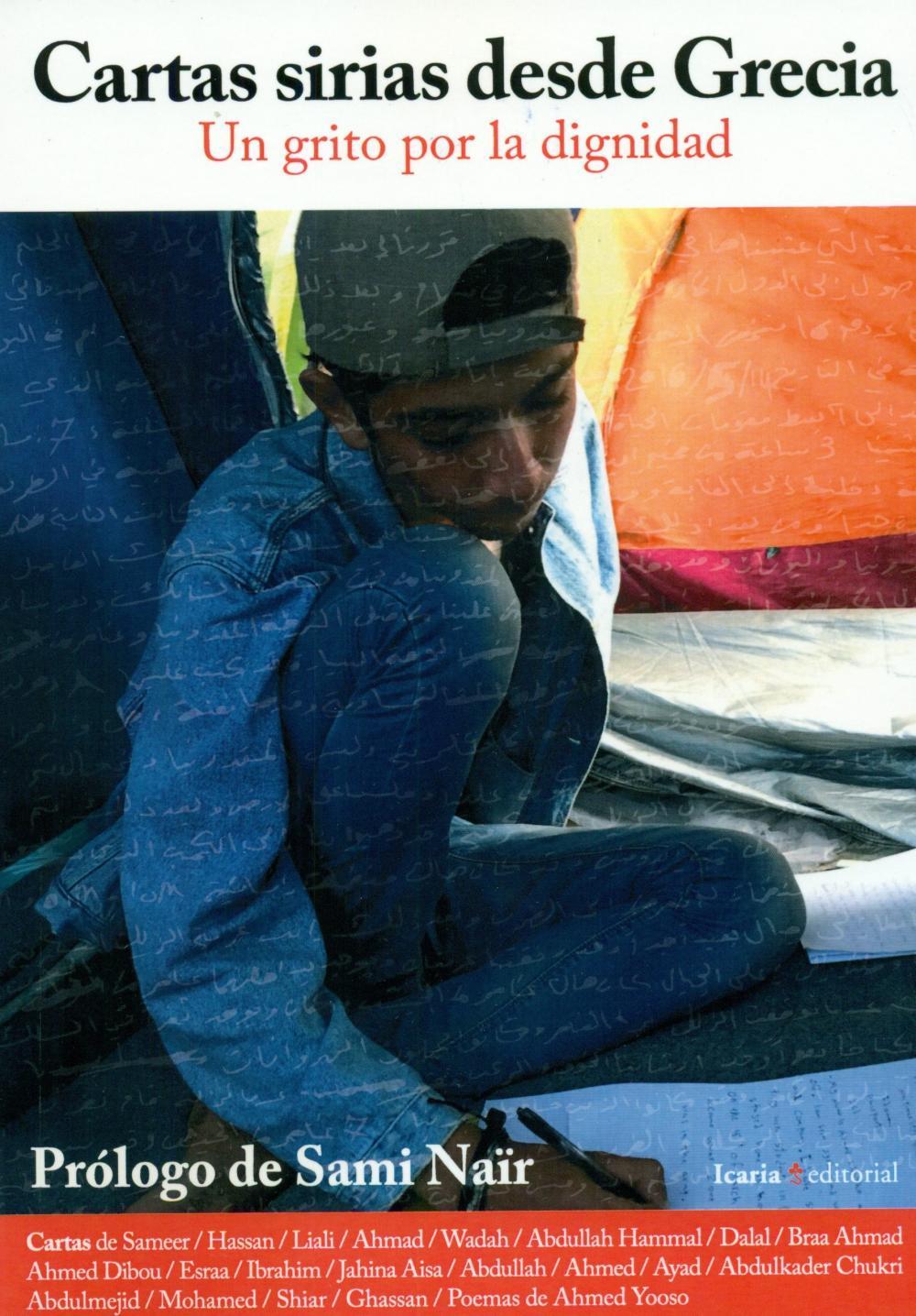 Cartas sirias desde Grecia