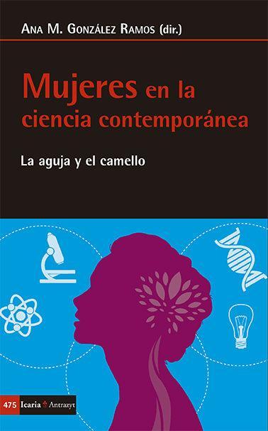 Mujeres en la ciencia contemporanea