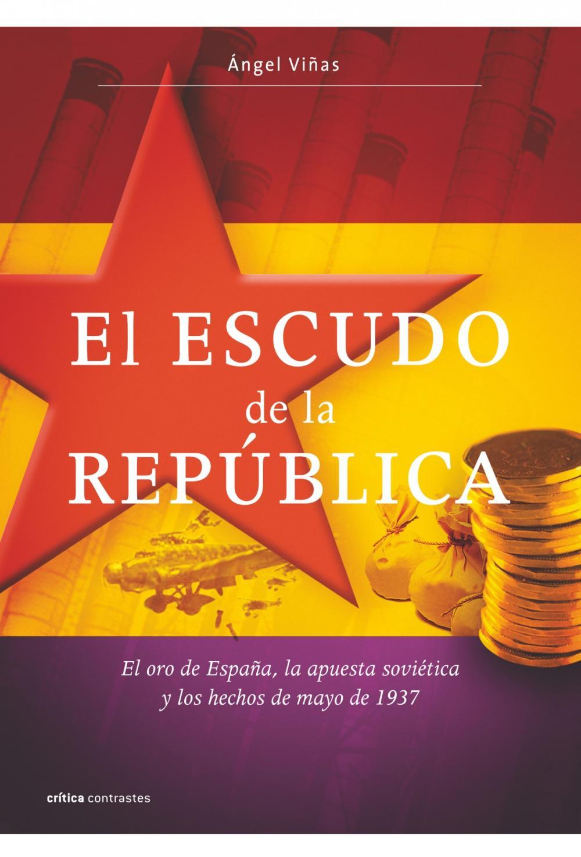 El escudo de la República