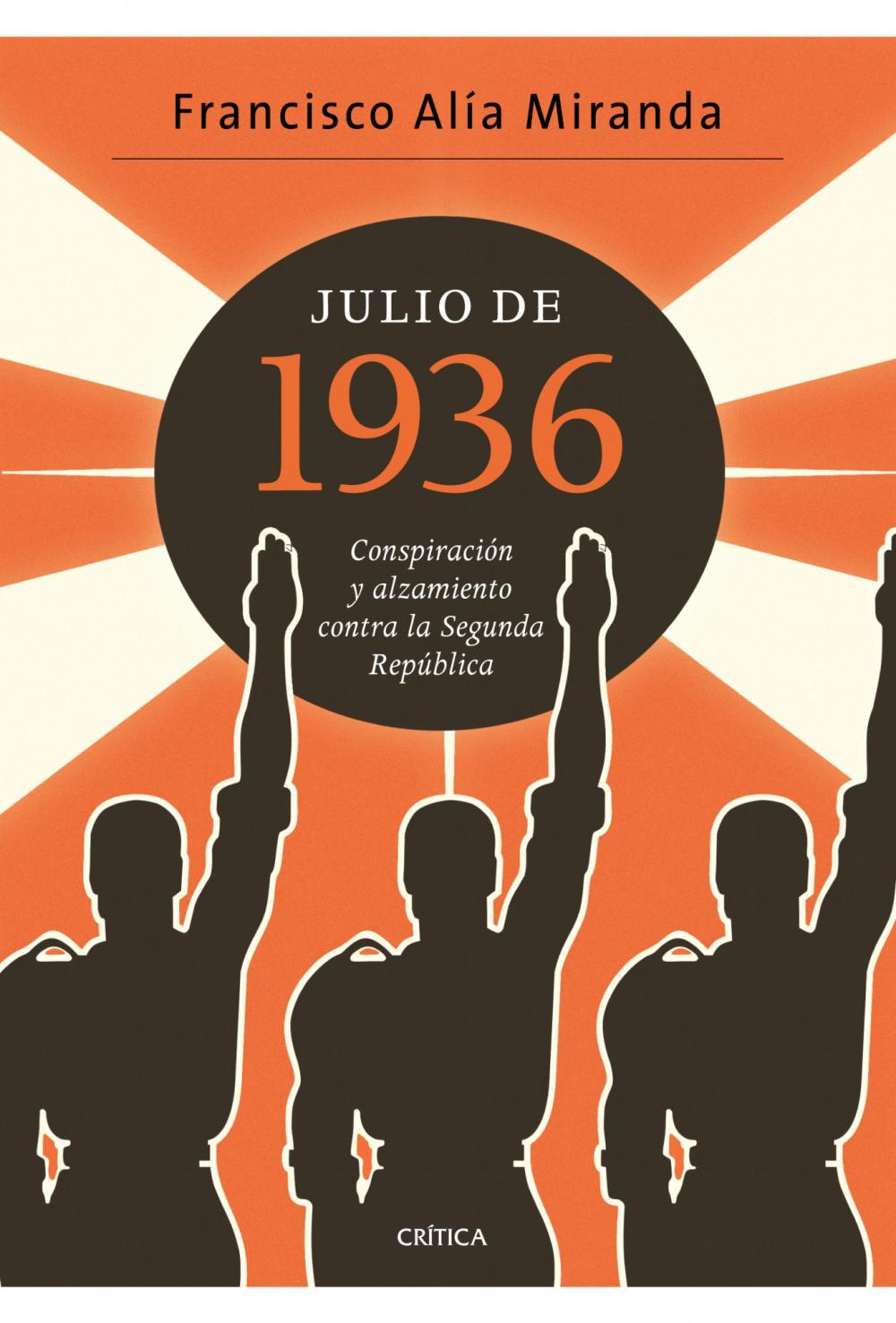 Julio de 1936