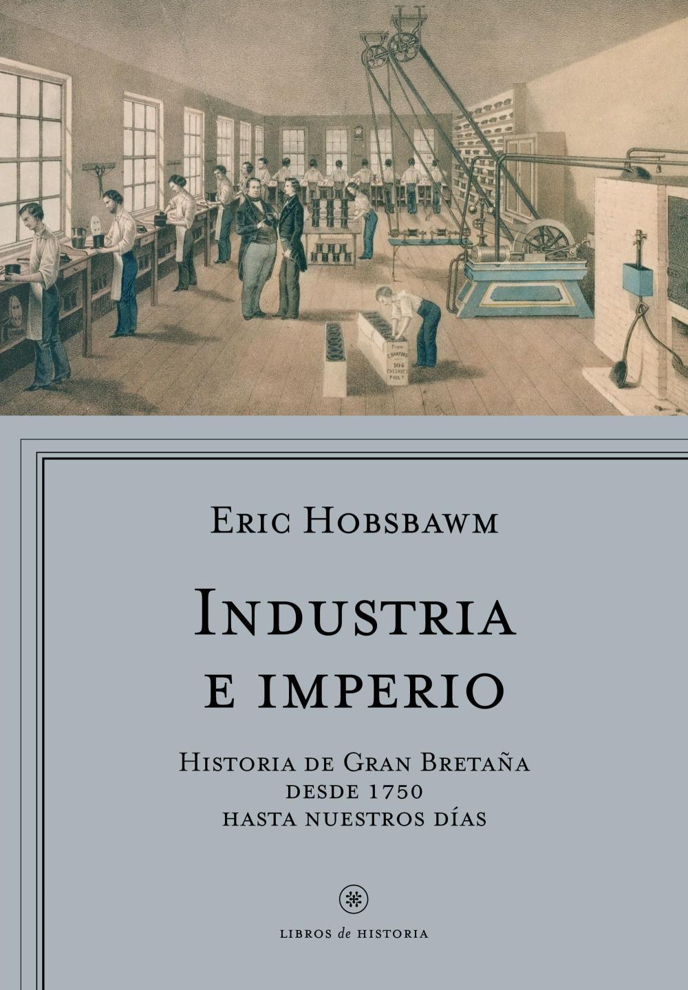 Industria e imperio