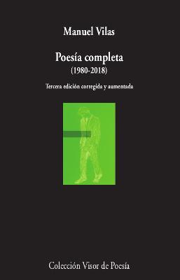 Poesía Completa (1980-2018)